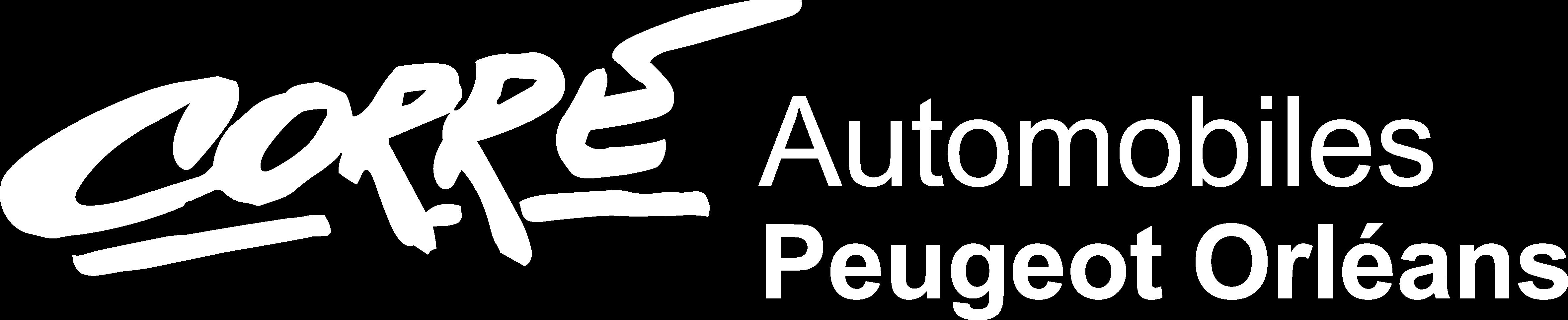 Peugeot Corre Orléans