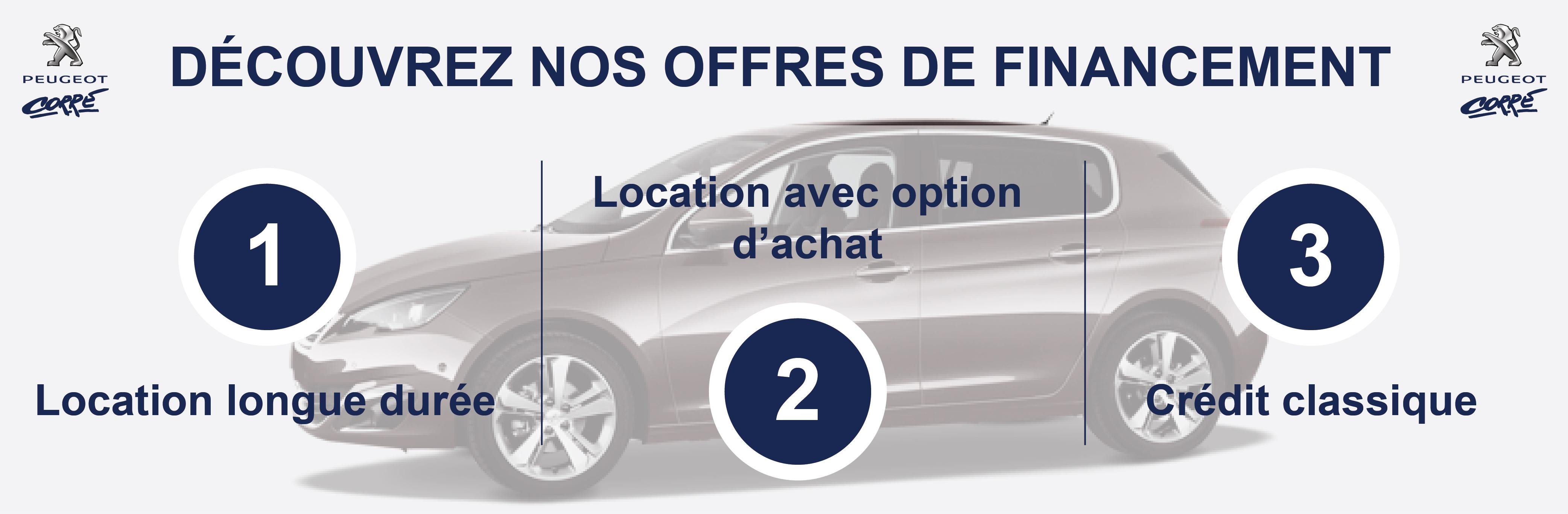 Financement automobile orléans